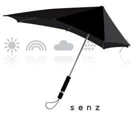 Senz, Original, schwarz